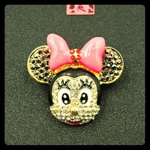 🎀Ms.Mouse🎀w/Pink🎀Bow🎀